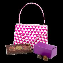 Gentuta cu Ciocolata